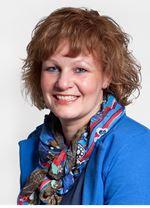 Nicole Boshoven - v.d. Kamp (Commercieel medewerker)