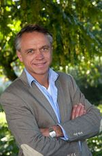 Marcel Schippers (NVM real estate agent)