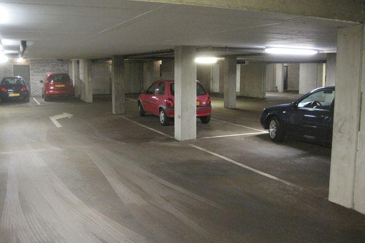Ruitersweg 23 garage, Hilversum