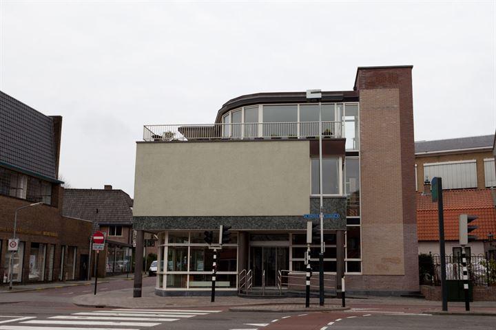 Kerkbrink 28, Hilversum