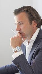 P.C.A. (Peter) van Ingen (Director)