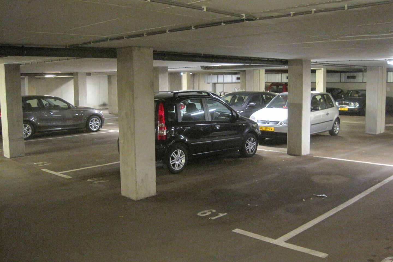Bekijk foto 4 van Ruitersweg 23 garage