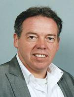 M.A.C. van den  Hurk (Marcel) - NVM-makelaar (directeur)