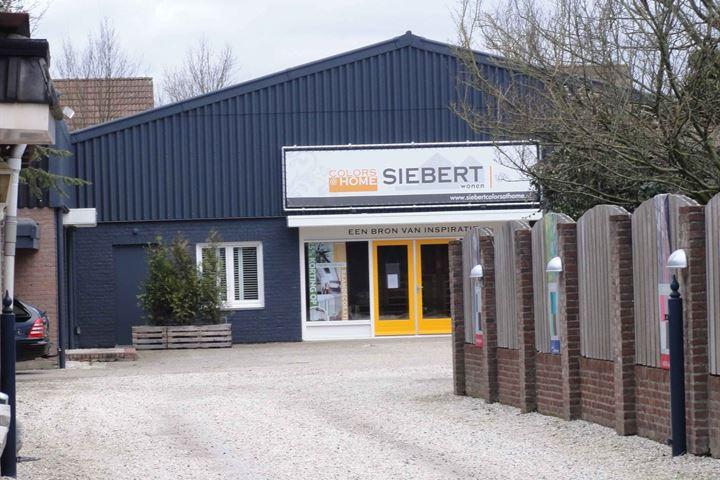 Spoorstraat 58, Vierlingsbeek