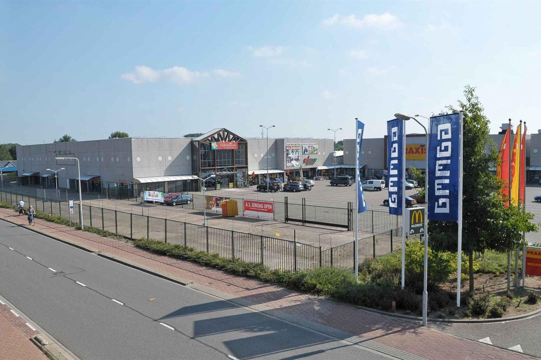 Winkel zutphen zoek winkels te huur pollaan 50 7202 bx for Funda zutphen