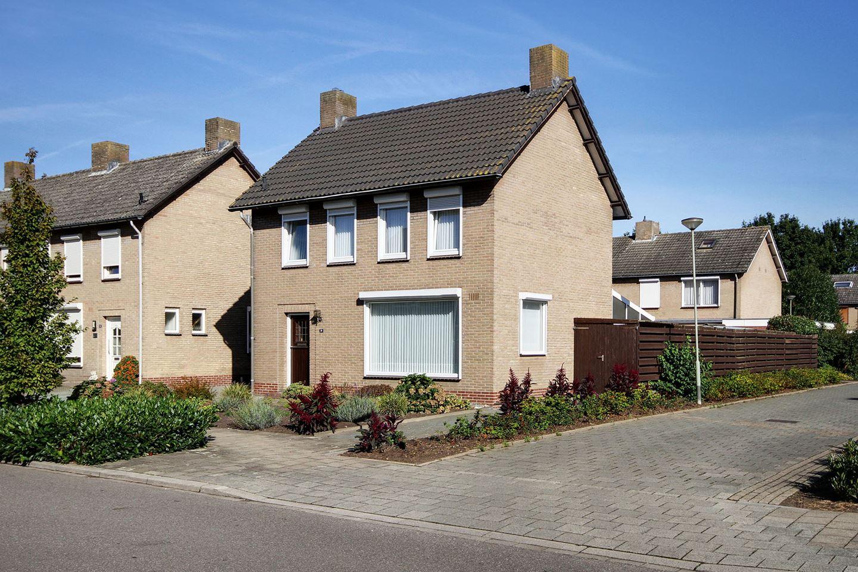 Verkocht eikenstraat 29 6031 vv nederweert funda - Huis vv ...