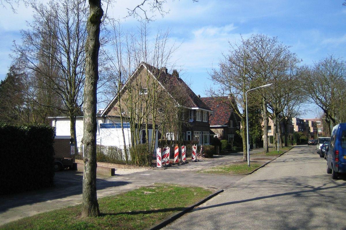 Bekijk foto 3 van Frederik van Eedenlaan 3 achter