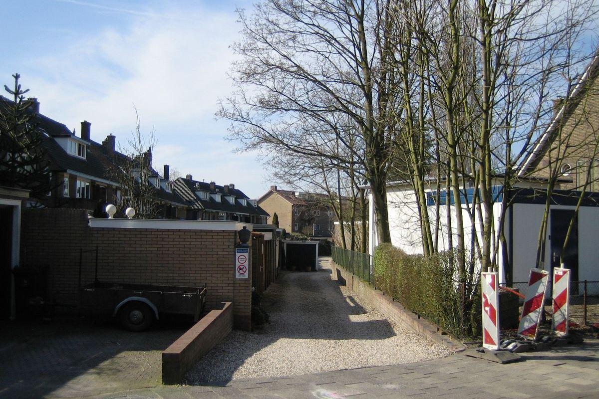 Bekijk foto 4 van Frederik van Eedenlaan 3 achter