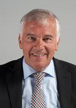 Ad van Beek (Candidate real estate agent)