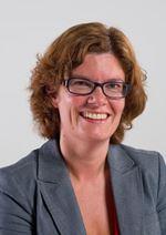 Ingrid Giepmans (Administratief medewerker)
