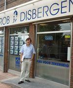 R. Disbergen (Vastgoedadviseur)
