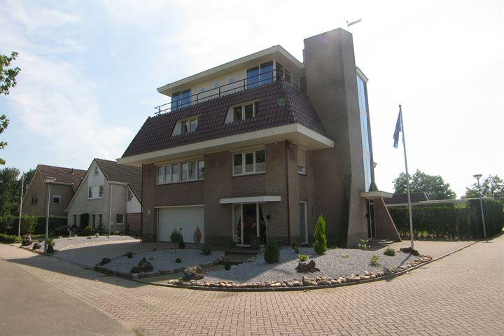 Burgemeester Daalderopstraat 58