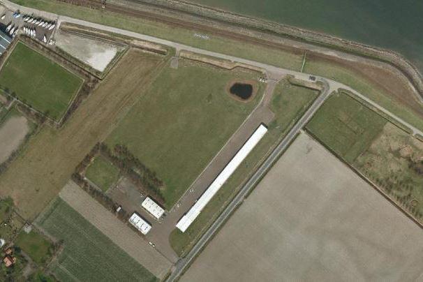 Molenweg 1, Colijnsplaat