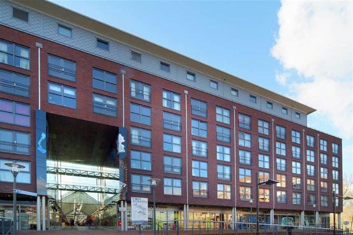 Middeldijkerplein 101 t/m 221 - Appartementen
