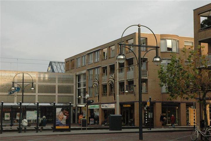 A. Briandring 149 t/m 215, J. Monnetring 149 t/m 215 - Appartementen