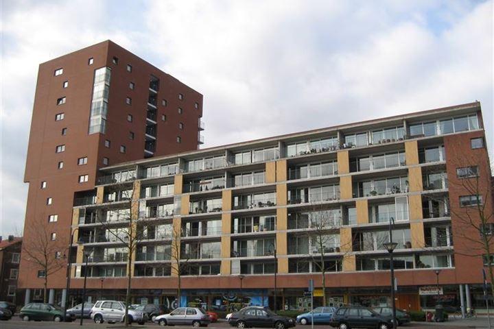 Guido Gezellestraat 105 t/m 212 - Appartementen