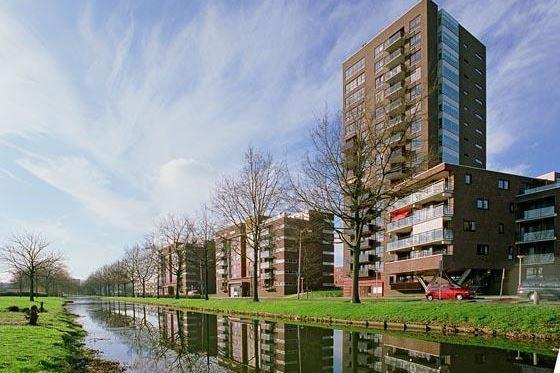 Het Sonnet 41 t/m 56 - Appartementen