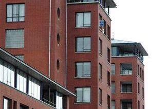 Willem van Hooffstraat 2 t/m 62 - Appartementen