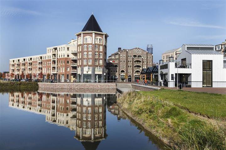 Centrum Vleuterweide: appartementen