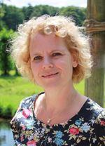 Astrid van der Tuuk-Moorlag - Assistent-makelaar