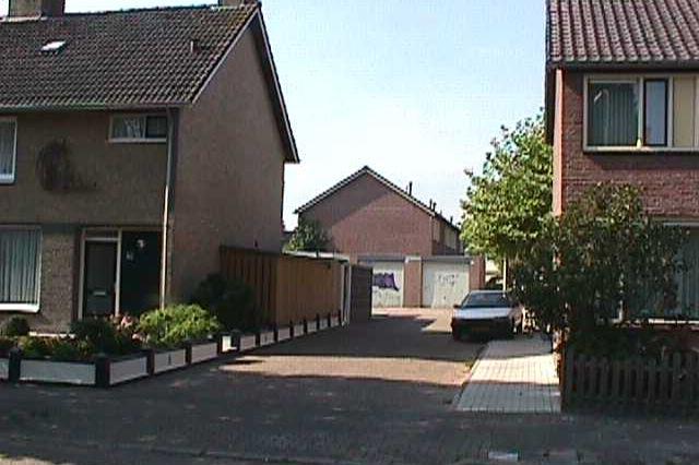 Bekijk foto 1 van Frambozenstraat