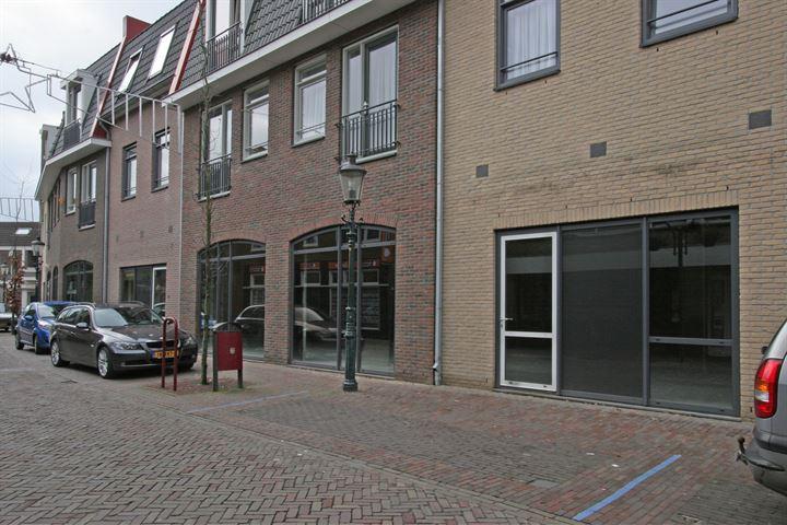 Brinkstraat 33, Losser
