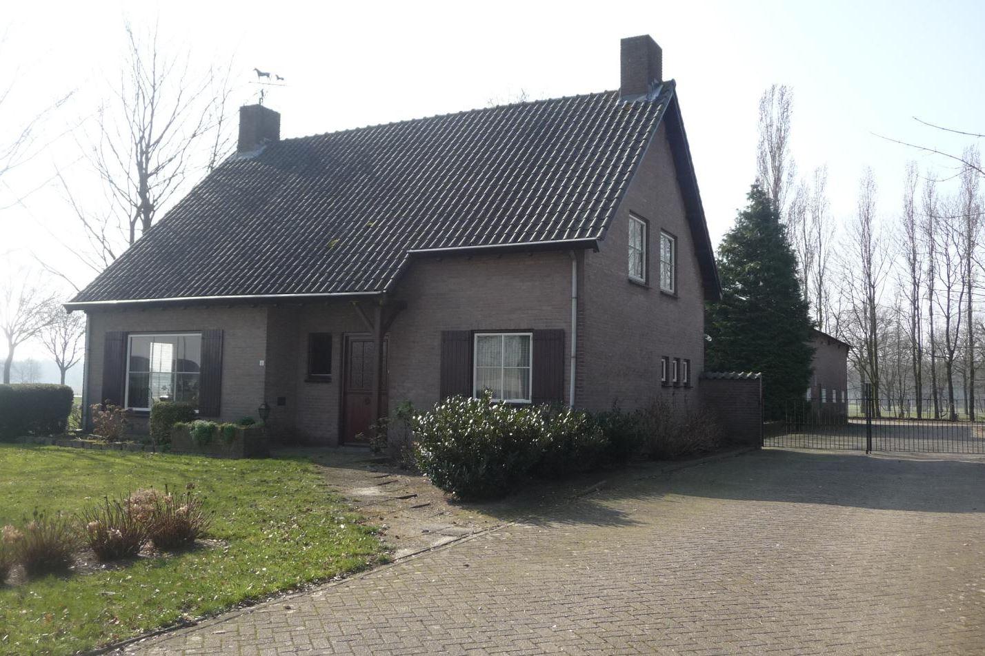 Huis te koop oude rielseweg 6 5032 sh tilburg funda - Oude huis fotos ...