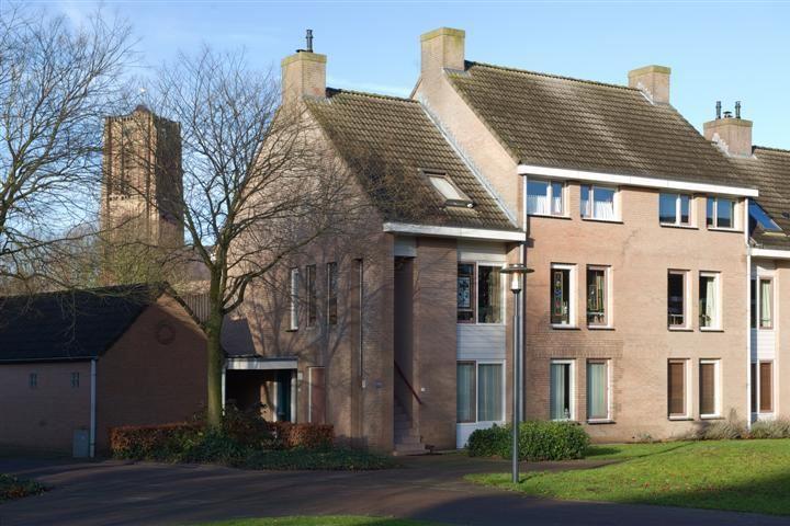 Kapittelhof - Appartement
