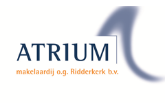Atrium Makelaardij o.g. Ridderkerk B.V.