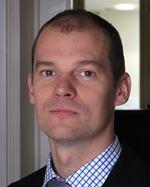 mr. J.P. (Pieter) van der Wal