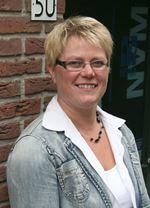 Wineke Koomans (Administratief medewerker)