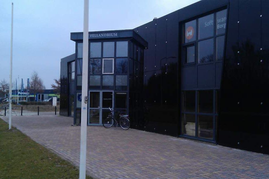 View photo 1 of Felland-Noord 10