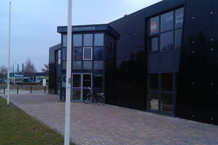 Felland-Noord 10, Haren (GR)