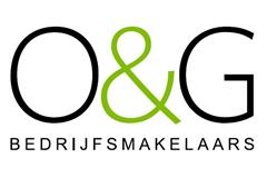 O&G bedrijfsmakelaars