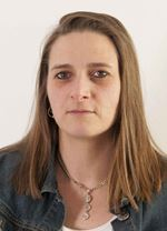 Katja Nederlof (Afd. beheer)