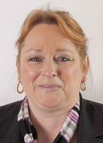 Karin Nieberg (Afd. beheer)