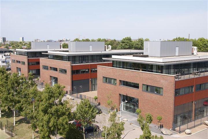 Pompoenweg 3 - 15, Leiden