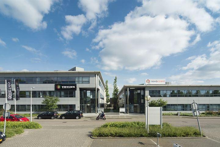 Hardwareweg 5, Amersfoort