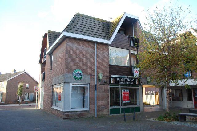 Marktplein 5, Noordwijkerhout