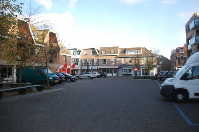 Bekijk foto 4 van Marktplein 5