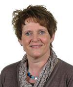 Jacqueline Gerritse (Assistent-makelaar)