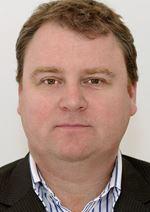 Vincent van Voorst (Kandidaat-makelaar)