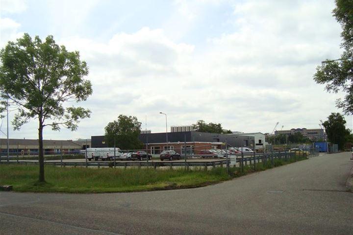 Spekhofstraat 6, Kerkrade