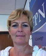 Marja Treffers (Commercieel medewerker)
