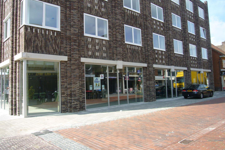 Bekijk foto 2 van van Echtenstraat 18