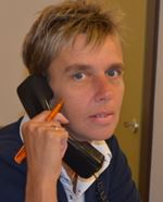 Jannie Hogen-Esch (Office manager)