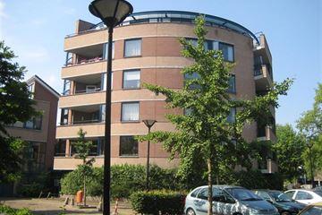 Panneboeter 7 t/m 20 - Appartementen
