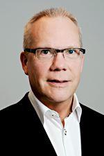 Roger Bakker (NVM real estate agent (director))