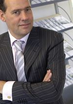 B. van der Velden (NVM-makelaar)