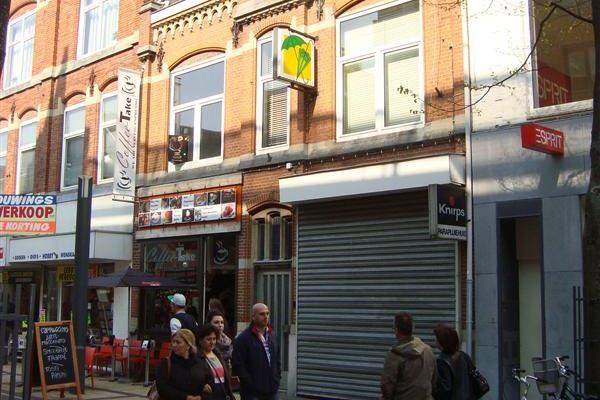 Bekijk foto 4 van Saroleastraat 64